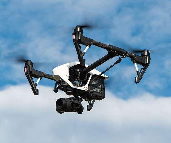 Aerial Drone Film