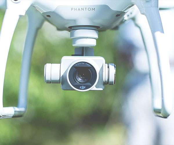 Aerial Film Services