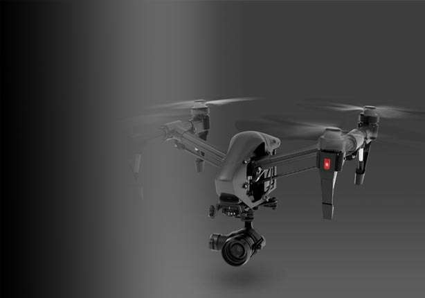 Aerial Filming Services