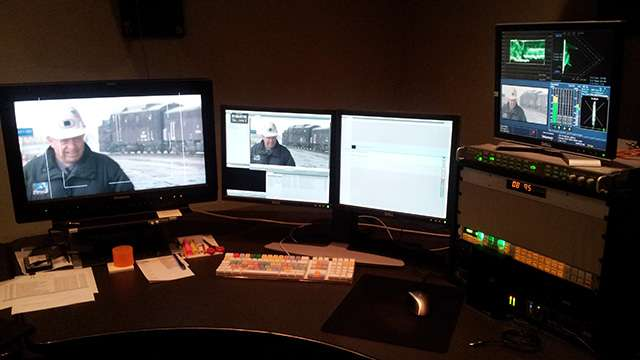 BA Productions Post Production