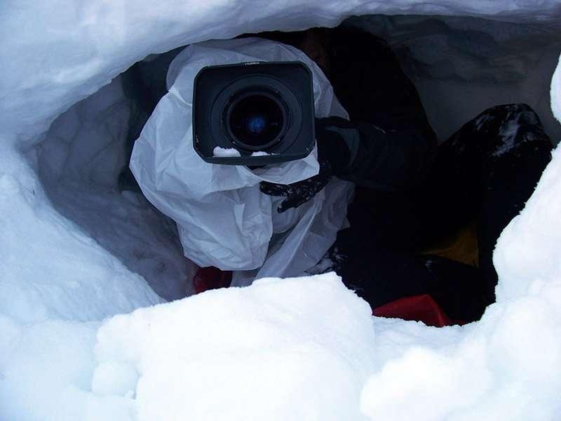 Camera Crew/DoP