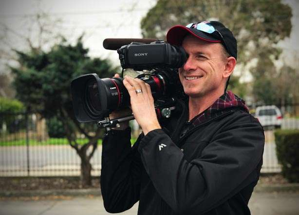 BA Productions Video Producer Editor