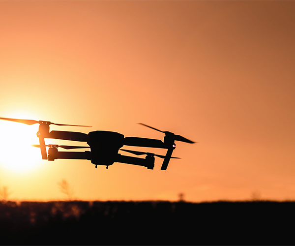 Different Industries That Benefit From Using Aerial Filming Services