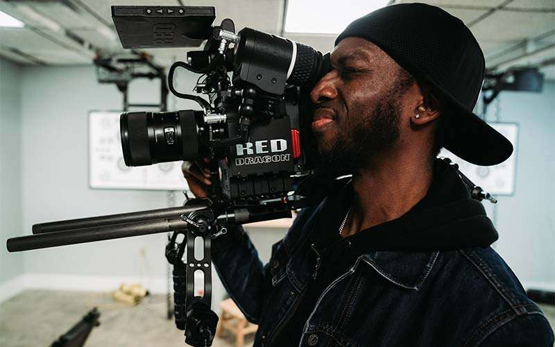 Five Different Types of Video Productions