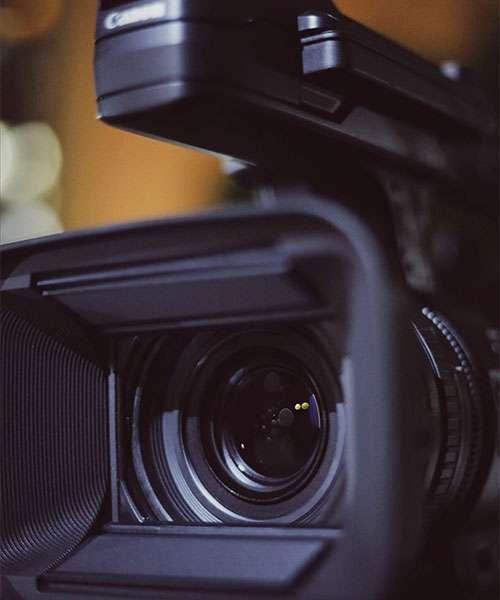 Hiring Video Crew Production