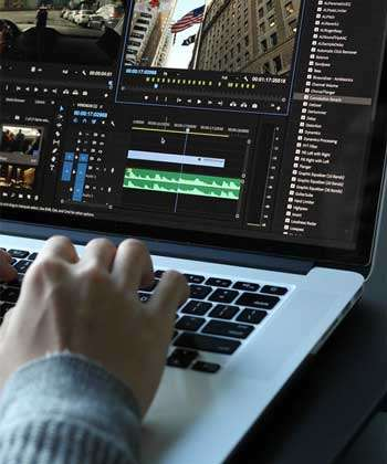 How Has Advanced Technology Affected Video Editing?