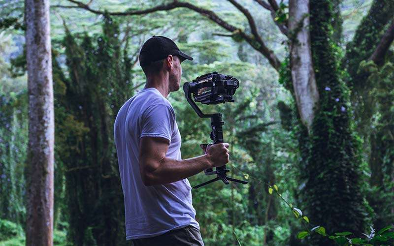 What Are the Five Types of Video Production?