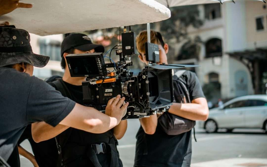 Why Are Video Production Services Important For Your Business?