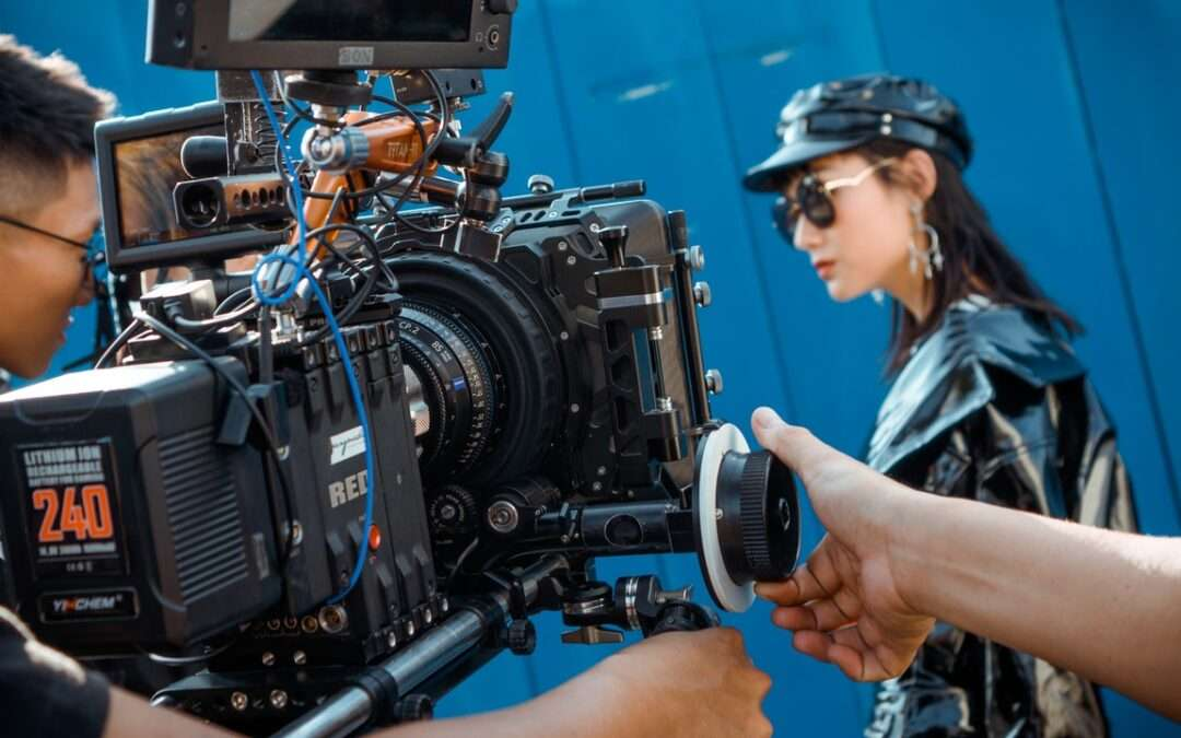 What Is Included in Video Production Services?