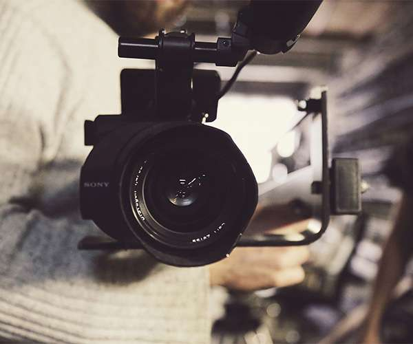 video production company to shoot 4k